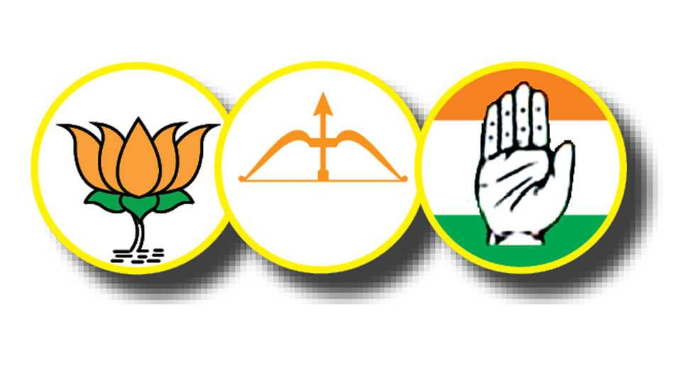 bjp-shivsena-congress