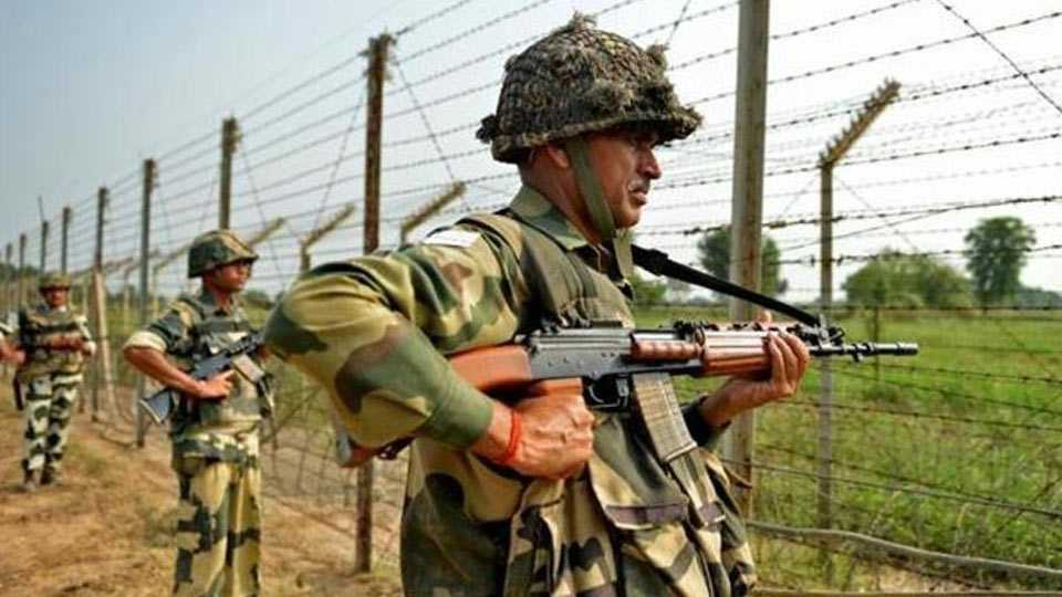 attack in Pulwama