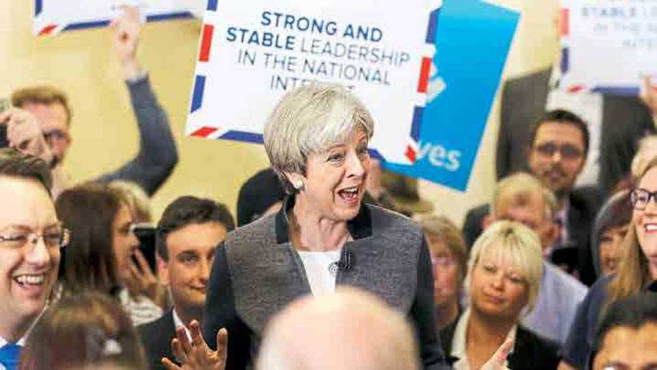 nilu damale writes about brexit
