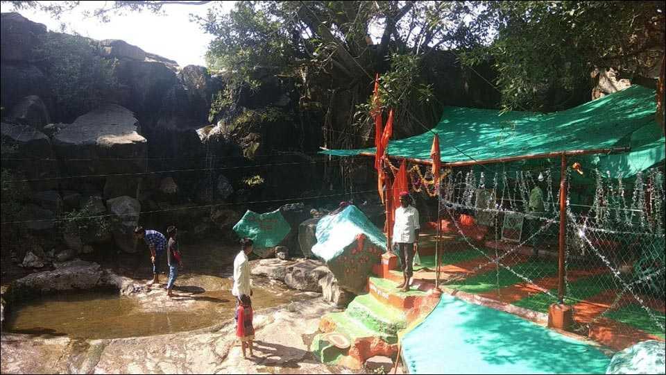 गोकुळमाता देवस्थानाला तिर्थक्षेत्राचा दर्जा देण्याची ग्रामस्थांची मागणी