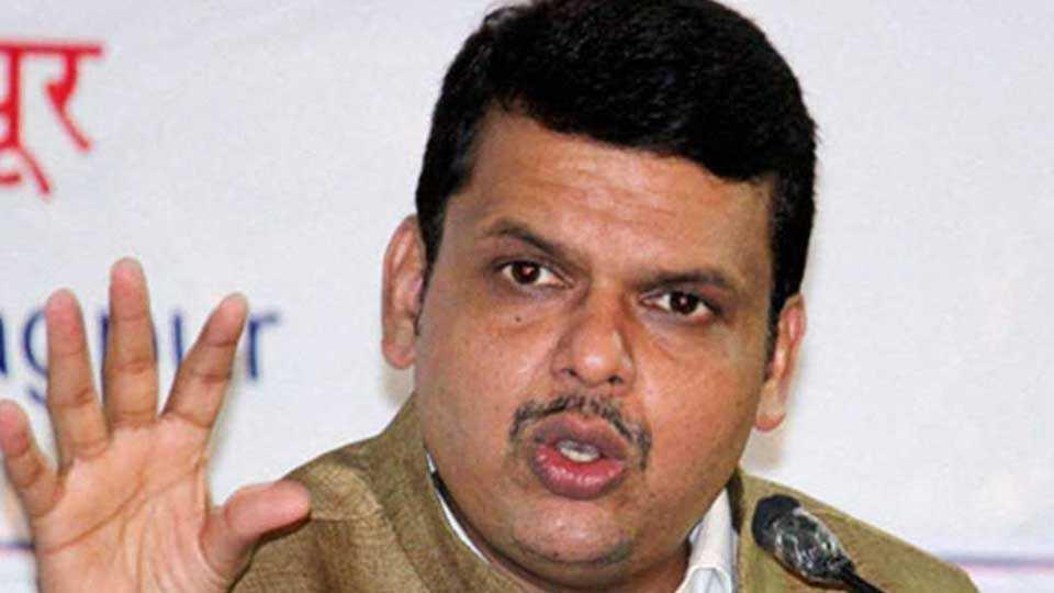 Chief Minister Devendra Fadnavis has told the office bearers