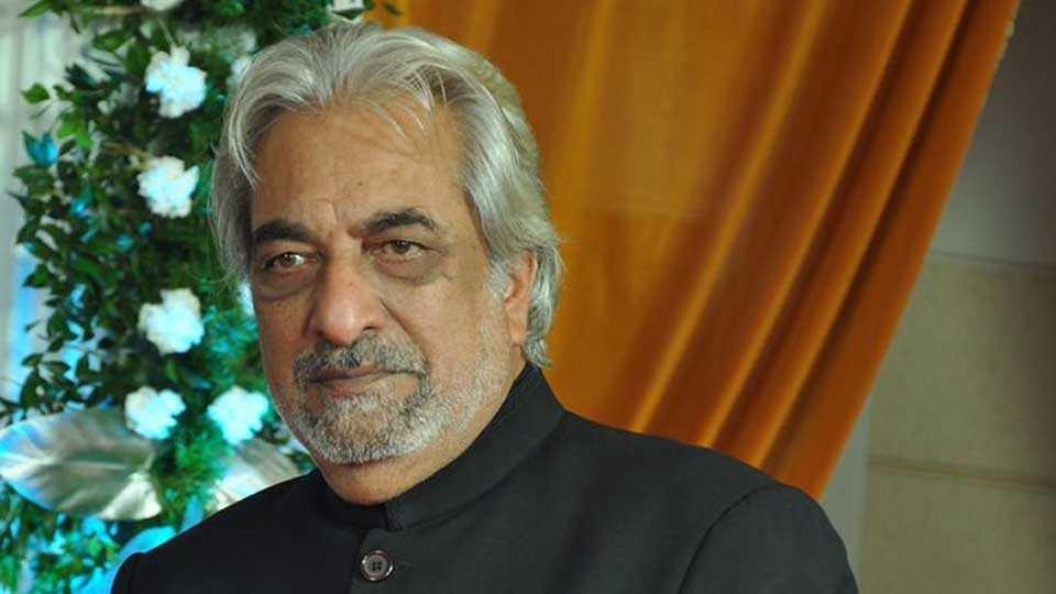pakistan jindabad announcements FIR Registered against MLA Firoz Saith