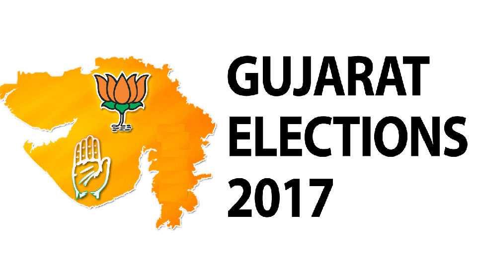 Gujrat assembly election