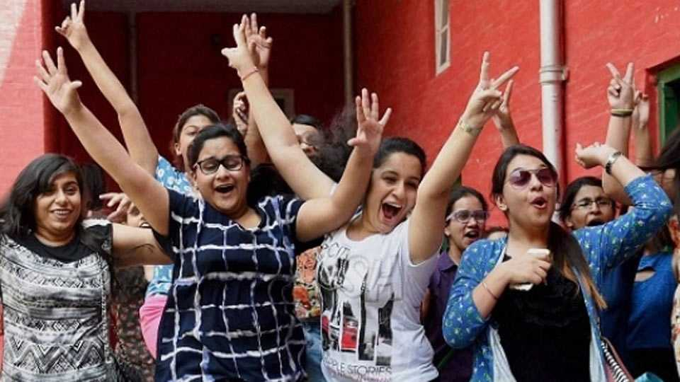 marathi breaking news HSC exam results declared in Maharashtra