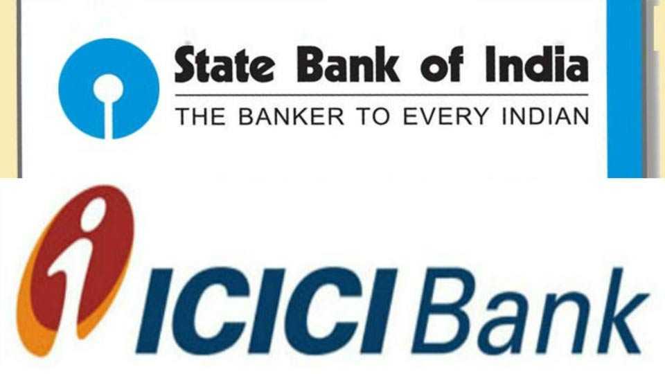 ICICI Bank, SBI top bank frauds list: RBI