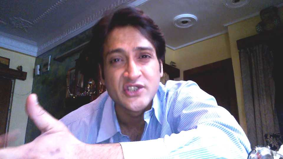 Actor inderkumar no more esakal news