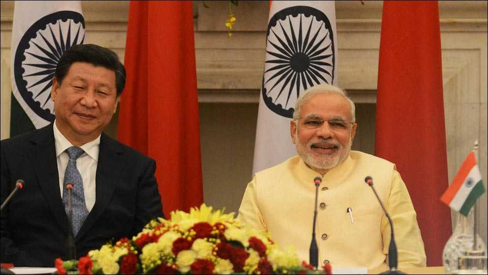 We have to be looking at India's achievement, says china