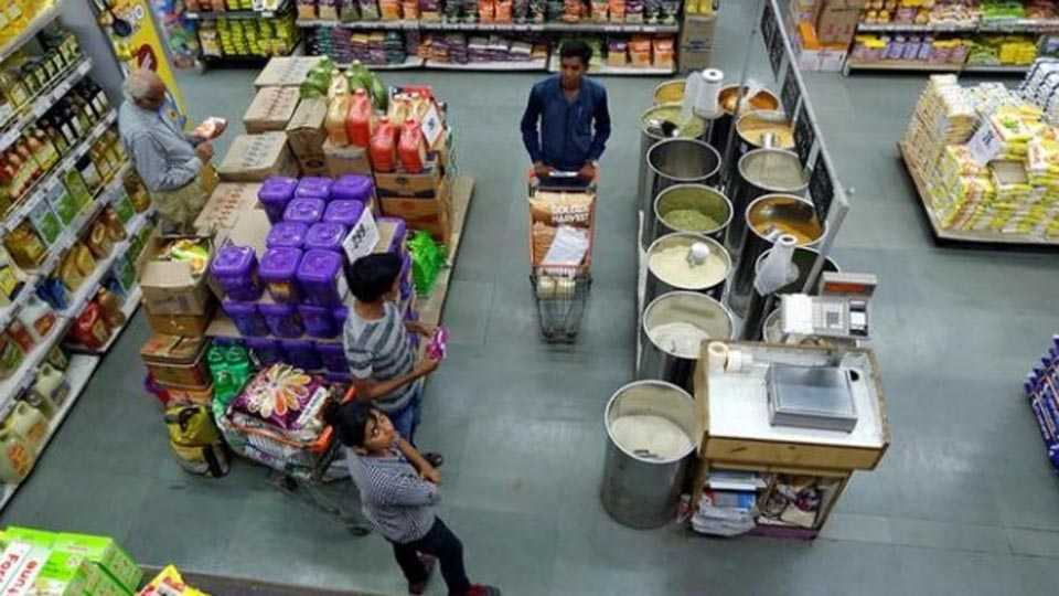 India's wholesale inflation falls to 3.15% in November