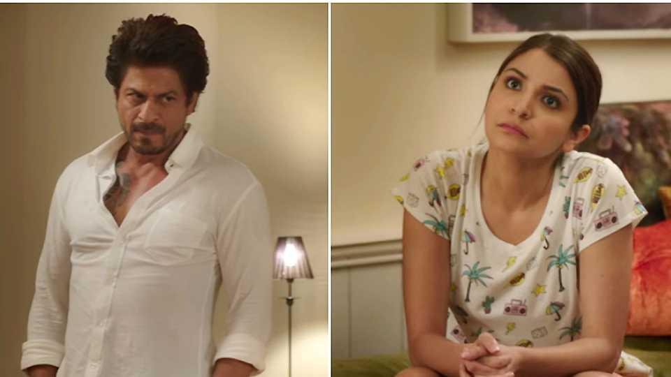 SRK meets real sejals