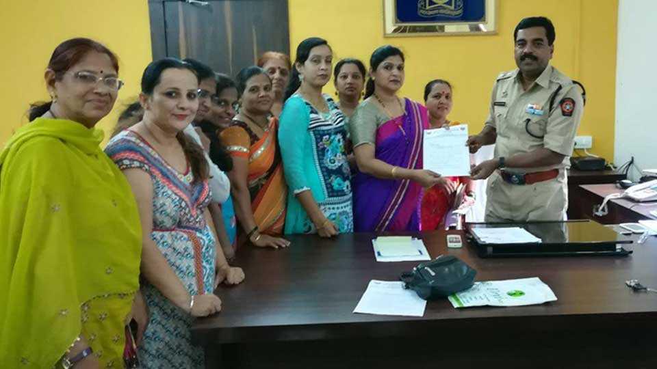 kalyan news autorikshaw marathi news sakal news