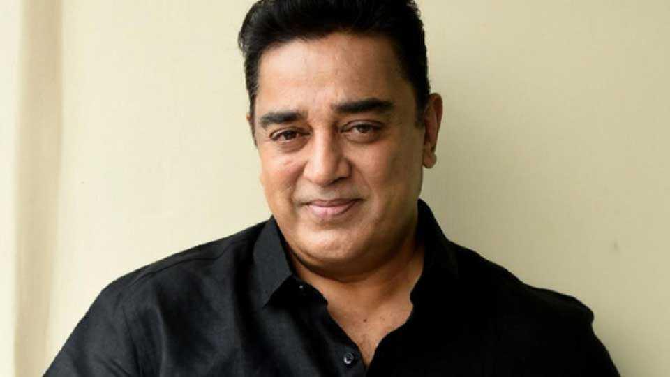 blame on Kamal hassan for Slander Jaylalita