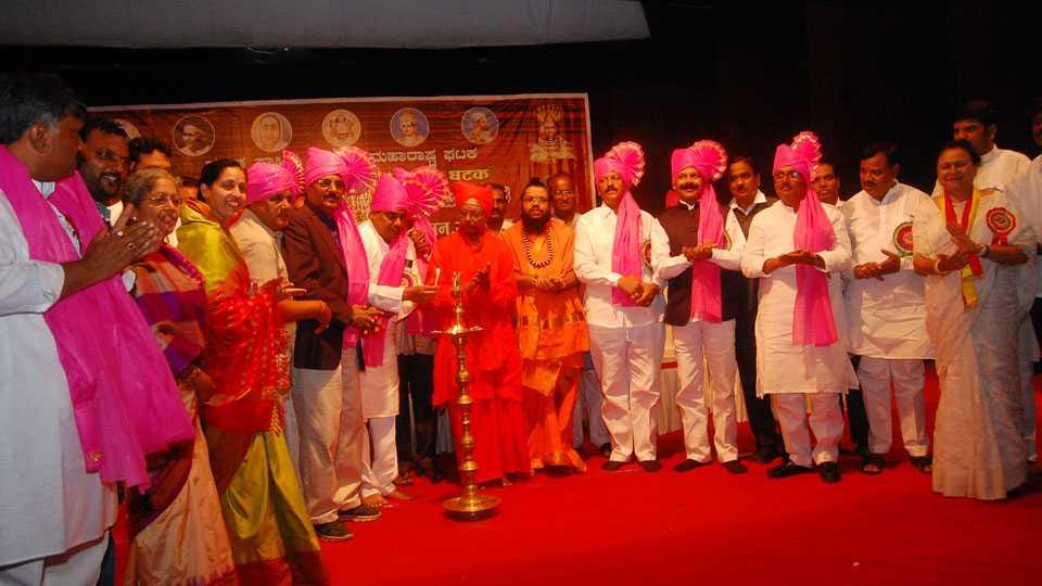 'Maharashtra-Karnataka borderism' through political mindset