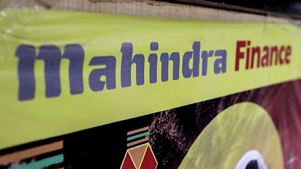 Mahindra Financial to raise up to Rs2,000 crore via NCDs