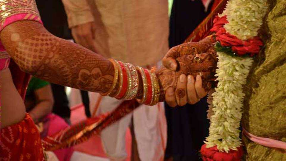 Pakistan Senate passes much-awaited landmark Hindu marriage bill