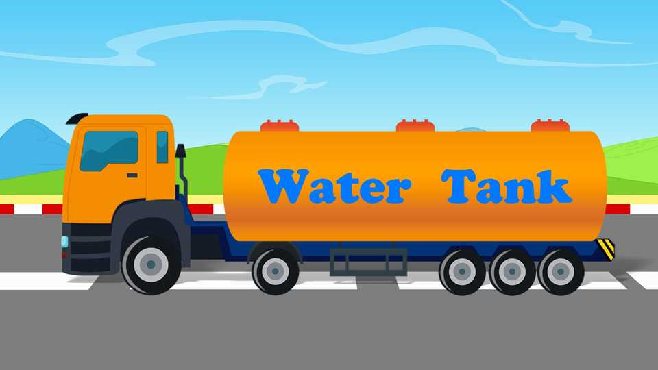 District Collector has ordered to supply water to 14 villages of the taluka through 5 government trunkers