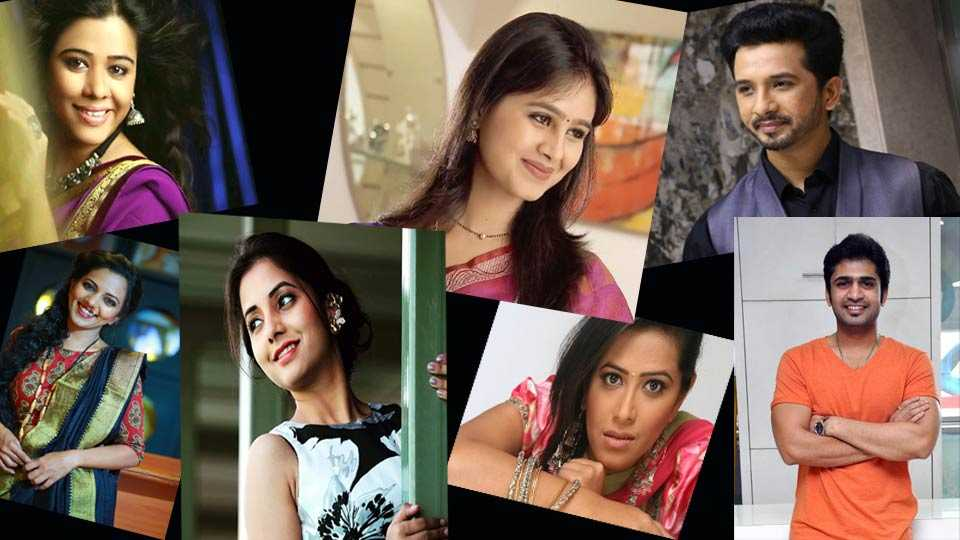 nashik actress and actor in marathi industry