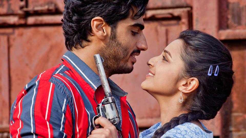 ishaqzaade once again