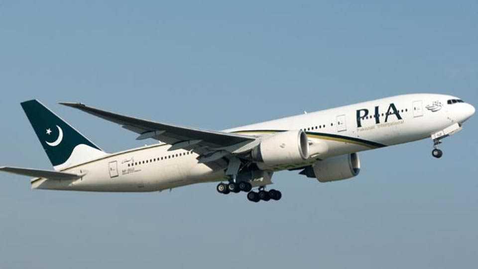 Due to low traffic, no Karachi-Mumbai PIA flight from Monday