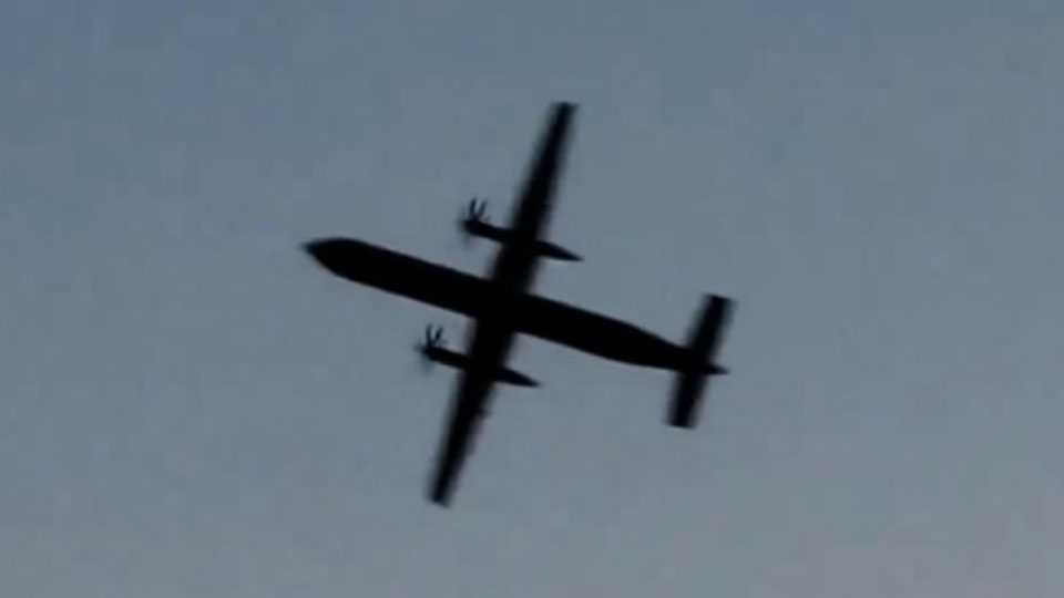 Stolen Plane Crashes After Airline Employee Takes Off From Seattle Airport