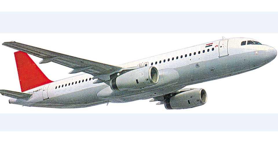 Jet Airways' pilot assaulted woman on flight, claims Harbhajan Singh