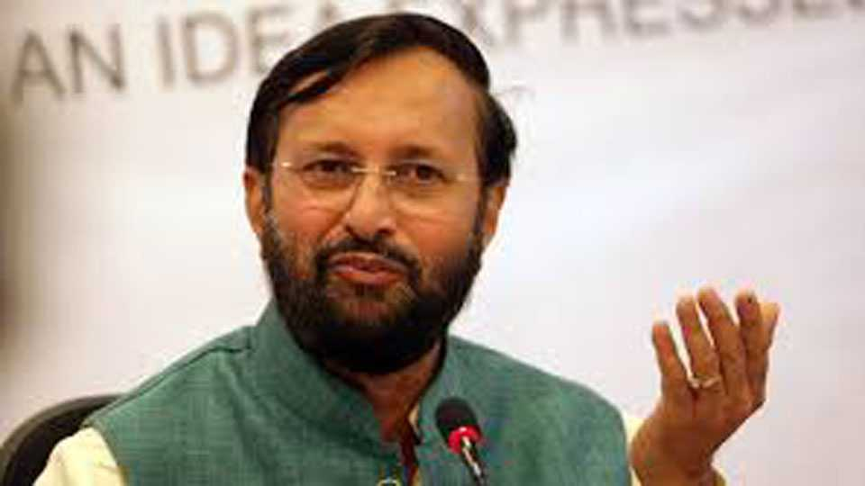 BJP Defeat Congress Says Prakash Javadekar