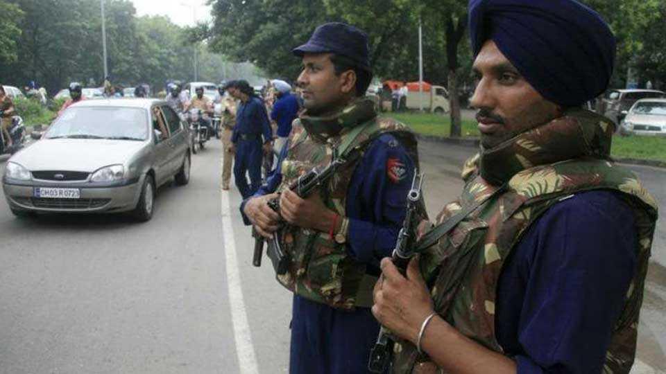 Bathinda Blast: Police Suspect Terror Angle Which Left 3 Dead