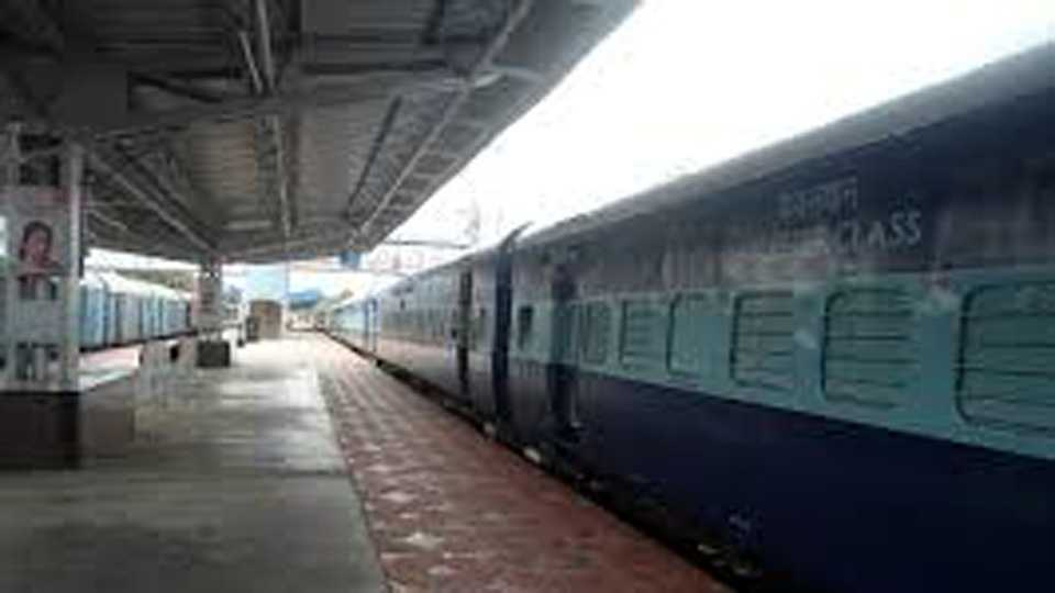 Panvel to Goregaon direct Local recently