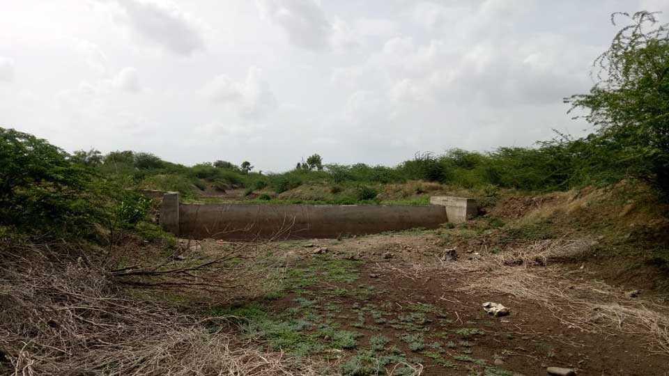 farmers of Baramati waiting for rain