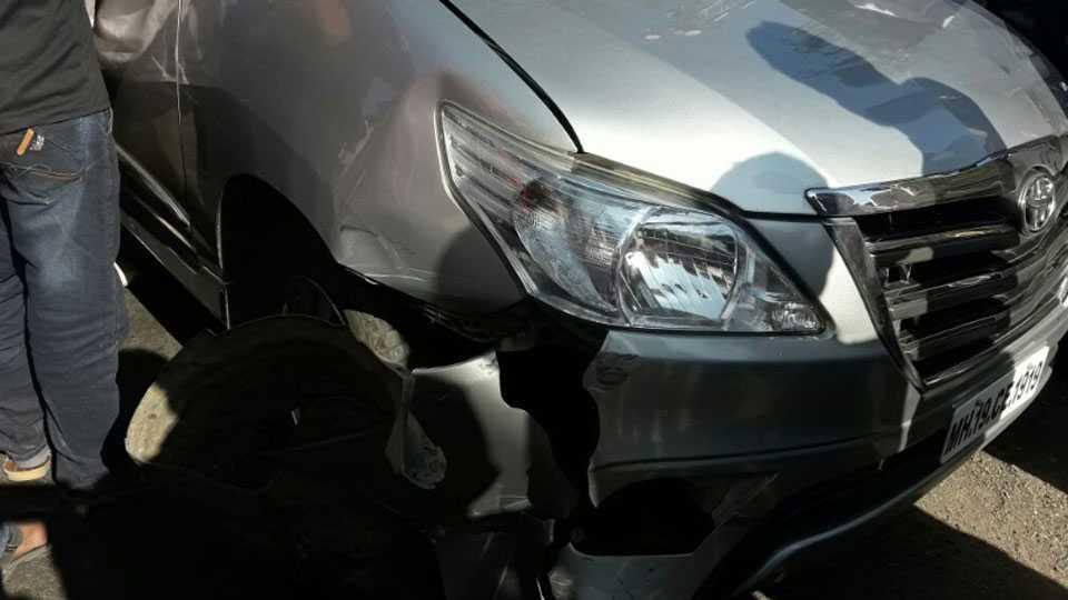 raksha-khadse-accident