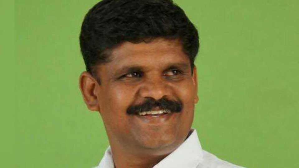 Ramesh Baraskar