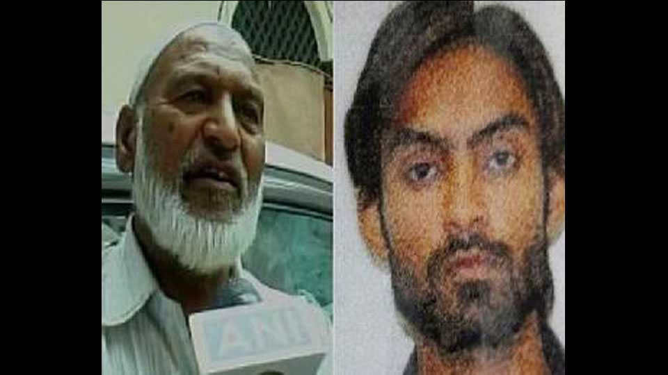 Won't bury traitor's body, a traitor is no son of mine': Father of killed 'ISIS terrorist' Saifullah