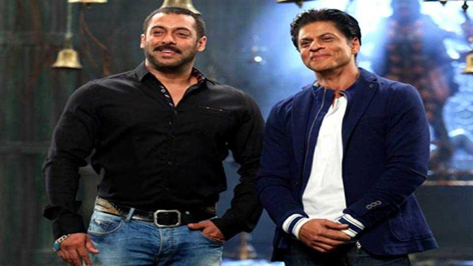 सलमान-शाहरुख एकत्र येणार?