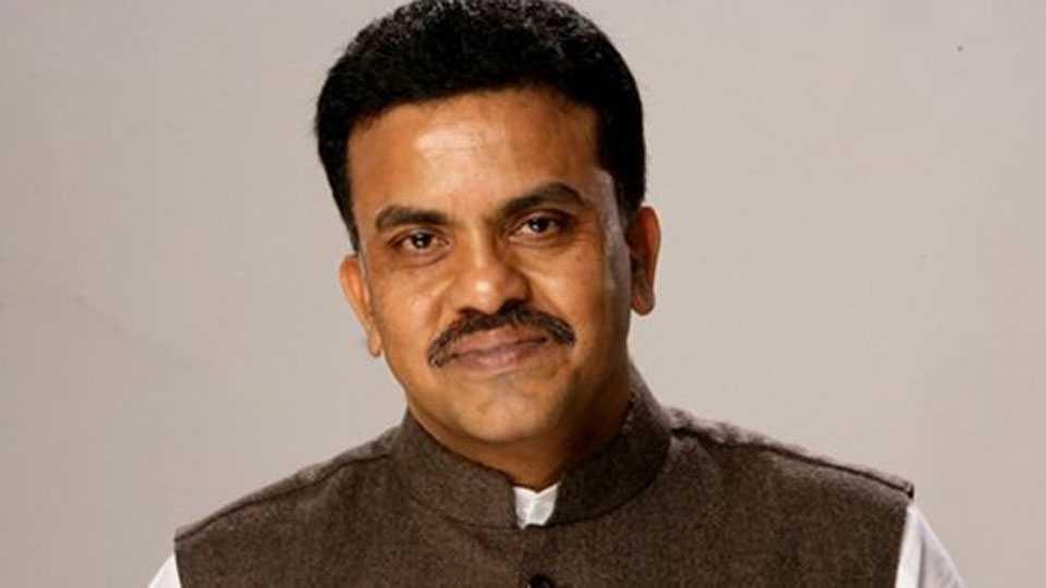 Sanjay Nirupam