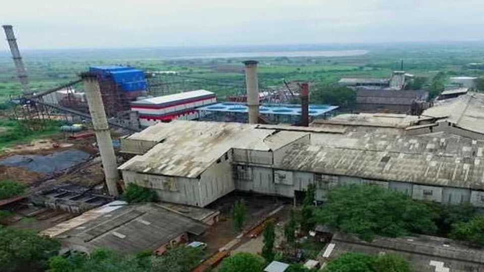 siddeshwar sugar factory solapur