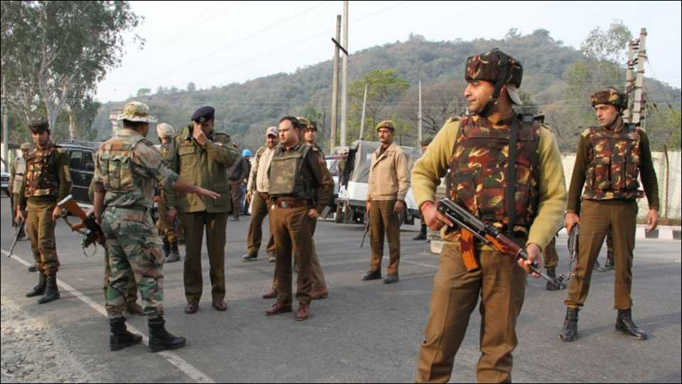 Soldier Abducted From Kashmir's Pulwama While On Leave