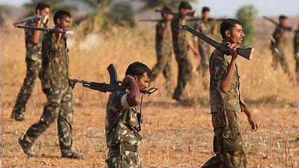 Chhattisgarh: 14 Maoists reportedly killed in Sukma. (file photo)