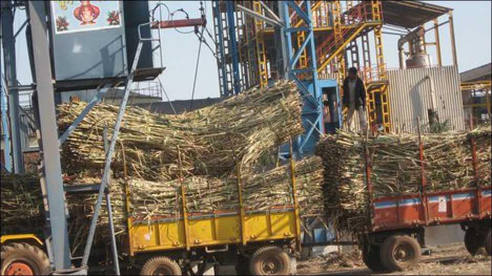 साखर कारखान्यांचे वजन काटे तपासणीसाठी भरारी पथक