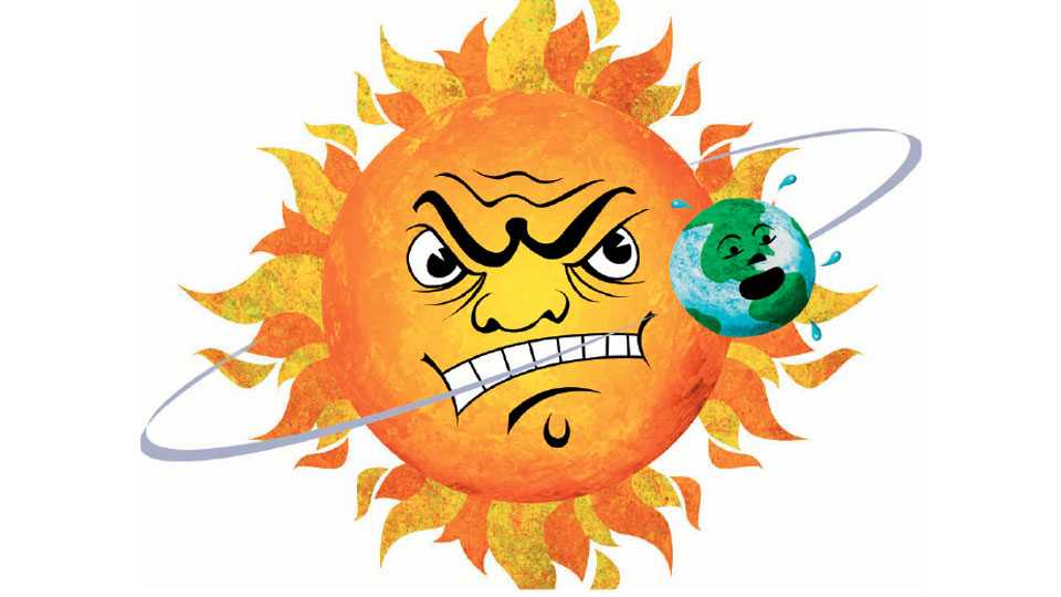 sun-stroke
