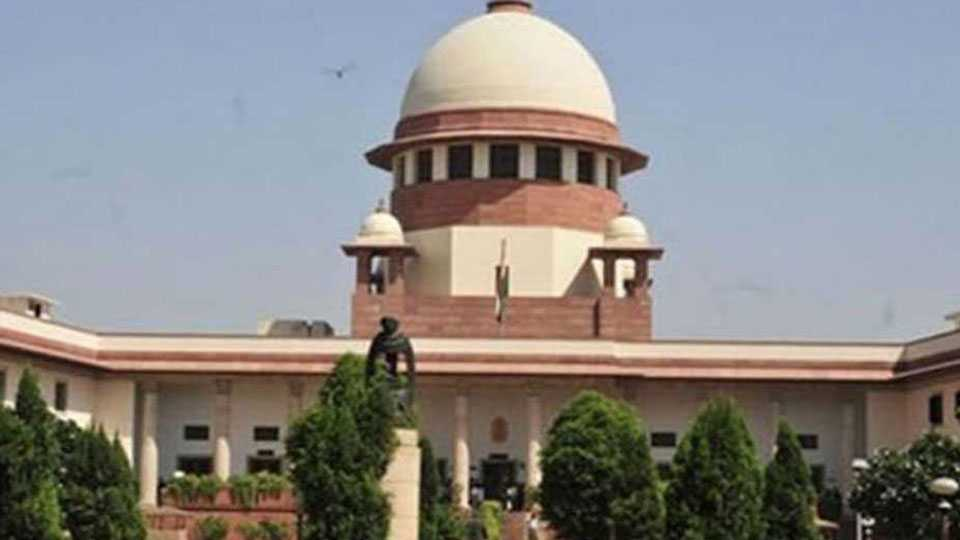 SC allows govt to provide reservation in promotion for SC/ST employee, till further decision