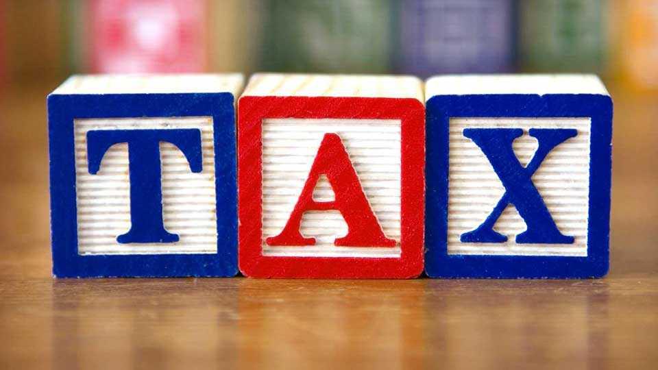 tax evasion in india