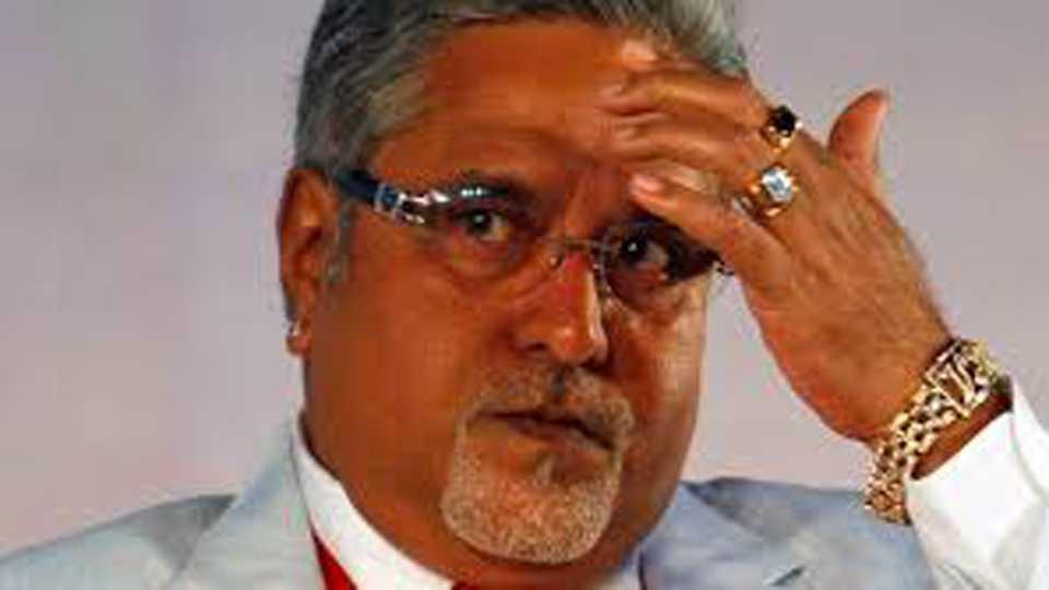 Vijay Mallya produce in court Britein