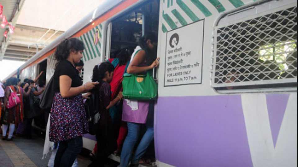 women-compartment