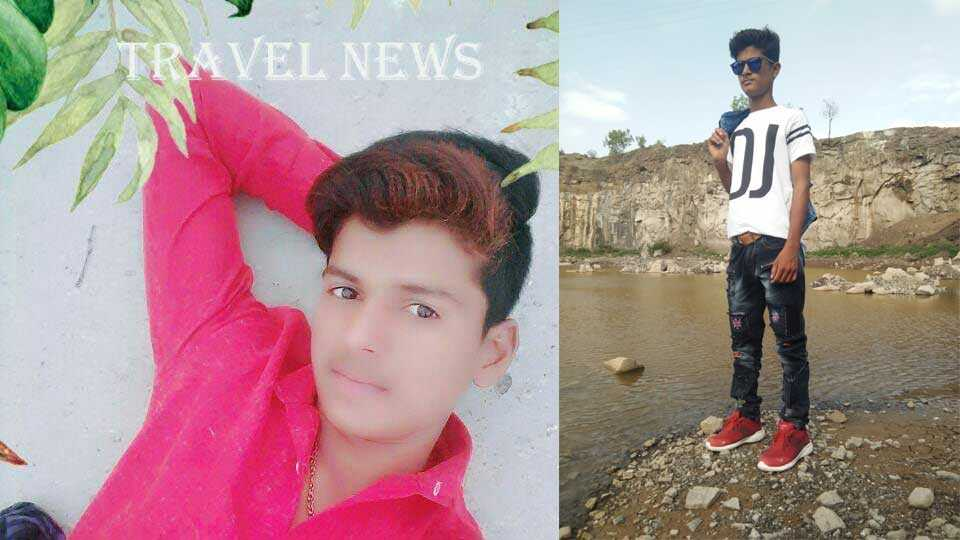 Two youths die after lying in dam