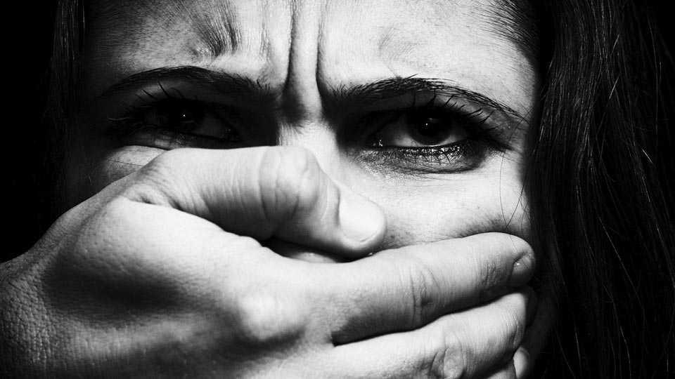 women molestation
