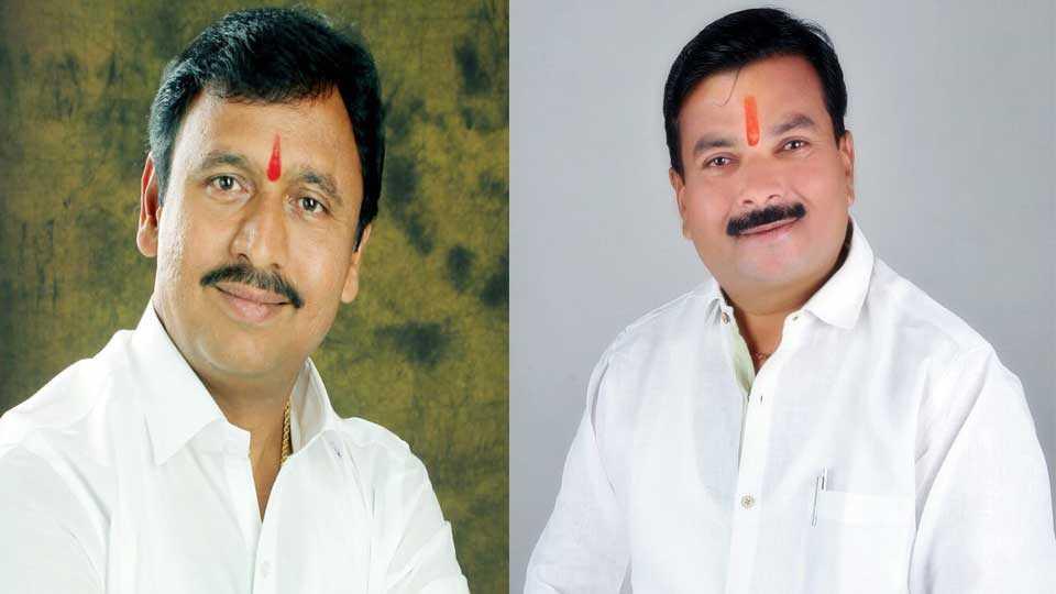 Congress win Nagar Panchayat election