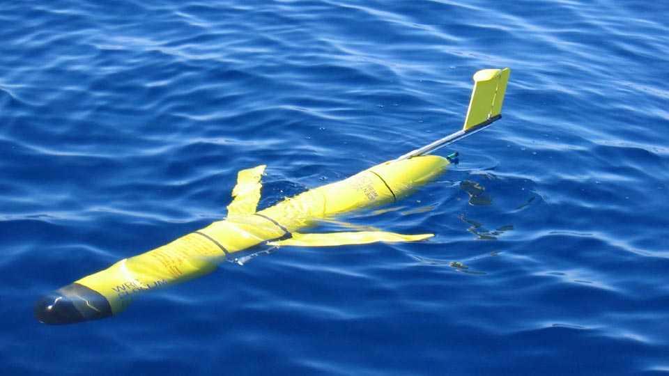 China seizes drone