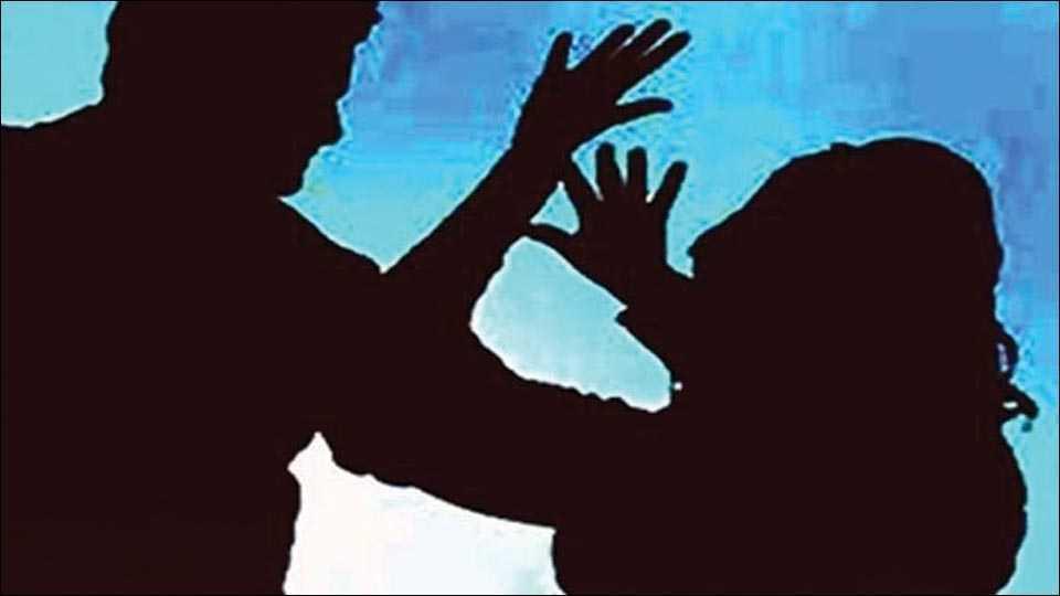 filed a rape case against groom at nagpur