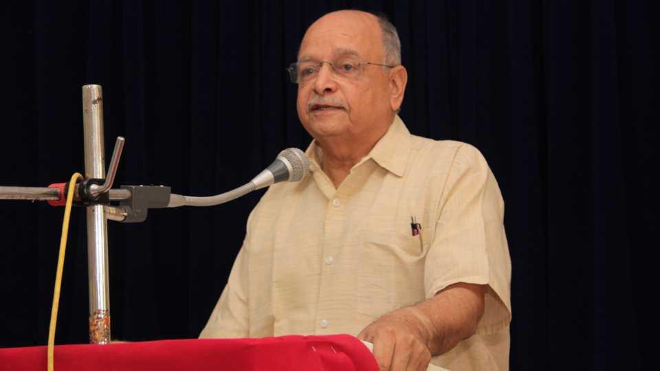 bhishmaraj bam