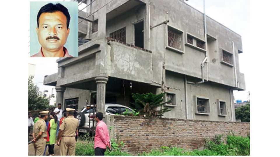 Aurangabad bank officer murder