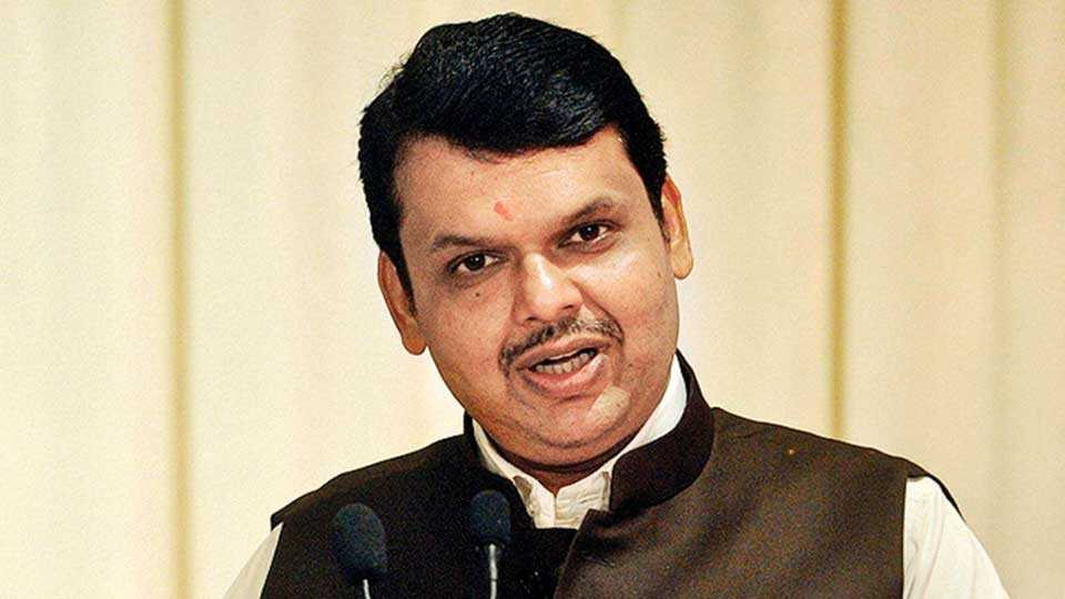 Munde's  impression in political history - Devendra Fadnavis